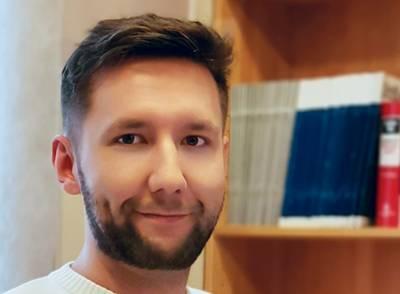 Patrick Eisenhart