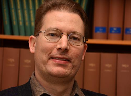 Gerold Schäfer